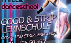 Miracledance School Gogo Dance Schule