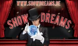 Agentur Showdreams.de für Künstler